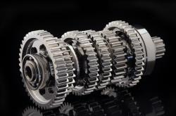 Superfinishing Gears - Fintek at Subcon 2018