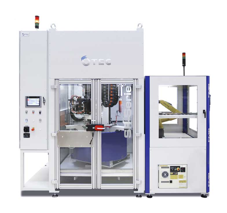 stream finishing machine sf3 automation
